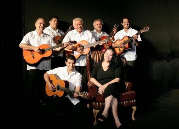 Tríos Los Machos. Foto: página oficial de Facebook de Casa 0101.