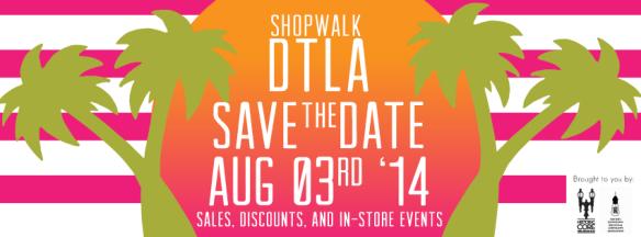 shopwalk DTLA
