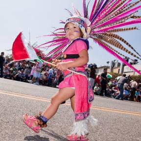 Desfile México2