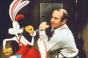 Escena del filme Who Framed Roger Rabbit?