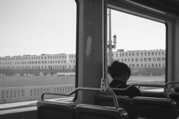 public tranportation