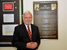 Art Leahy, axdirector general ejecutivo de Metro.