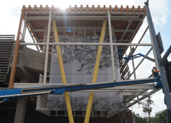 Fotos: Chang Kim/Maintenance Design Group for Metro.