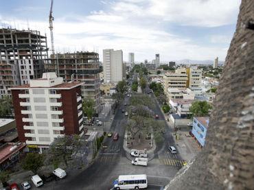 Guadalajara. Foto: El Informador.