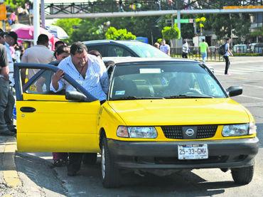 taxi amigo
