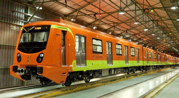 Metro de la Ciudad de México. Foto: El País.
