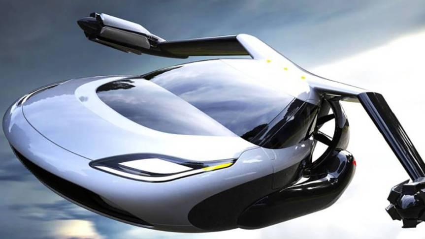 auto futuro