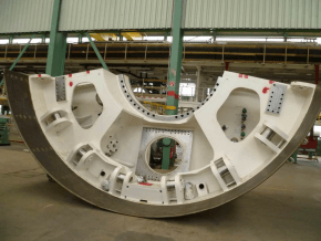 tunneling machines2