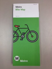 2014 Map Front Cover