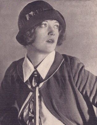 Photo of Marion Davies posted by Charissa via Flickr/CC.