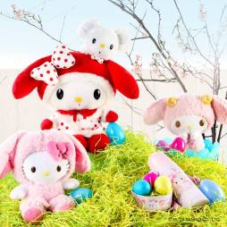Image via the Hello Kitty Facebook page.