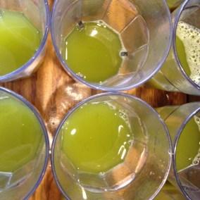 Jinya green tea -- IMG_1914