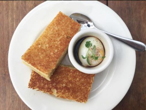 Kaya Toast via dinecassia instagram