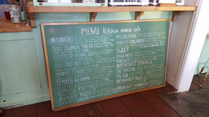 kitchen mouse menu