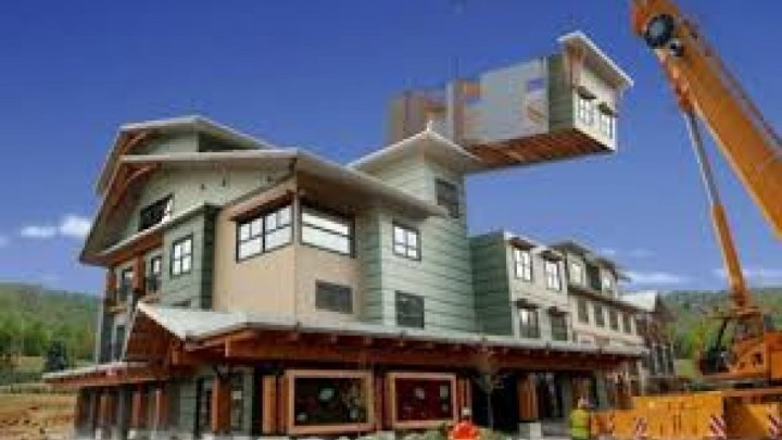 Modular Construction Market 2018 Global Industry Share, Size, Supply, Opportunities and Demand 2025
