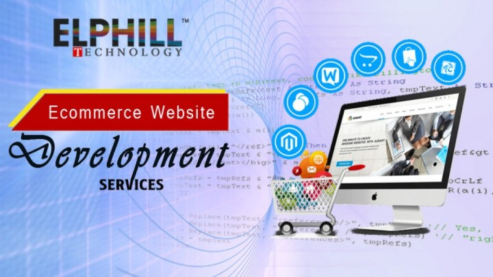 Hire Ecommerce Website Development Services for Earning Customer's Trust and Loyalty