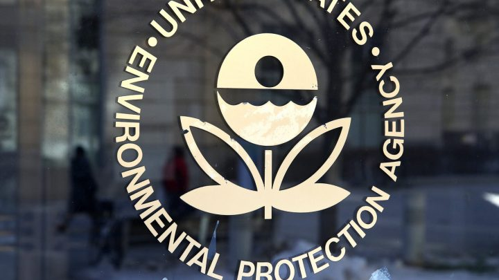 EPA expected to announce new definition of Clean Water Act