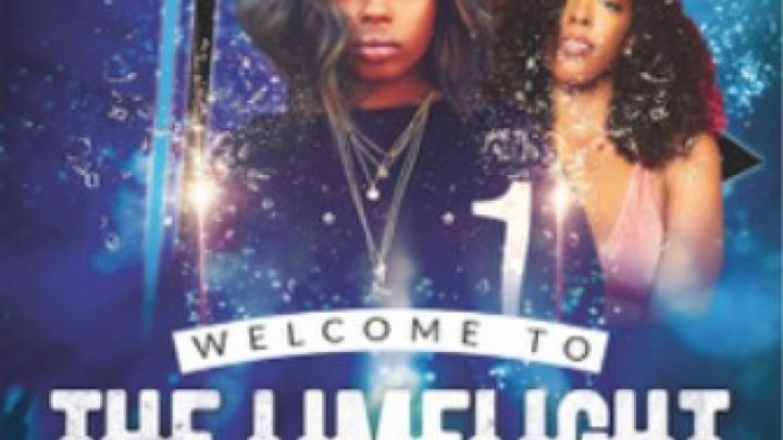 The Limelight Internet Showcase presents : Welcome To The Limelight Dreezy x Zay'Marie and Friends