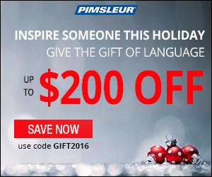 Pimsleur Language Programs