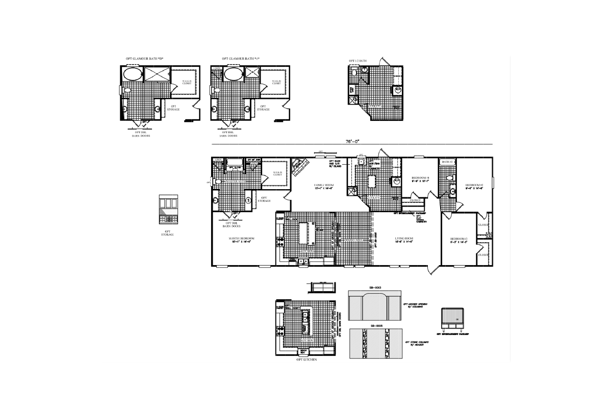 Legend / 3276251 By ScotBilt Homes