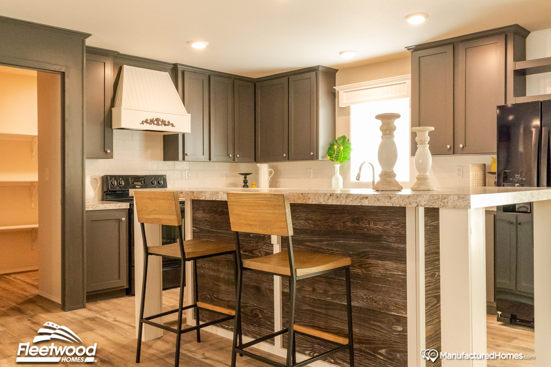 Broadmore 28764T The Sawtooth By Fleetwood Homes Nampa