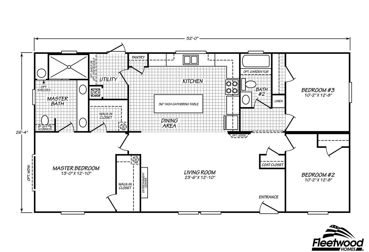 Fleetwood Homes Sales | Wiring Diagram Database