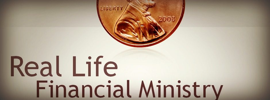 financial ministry banner
