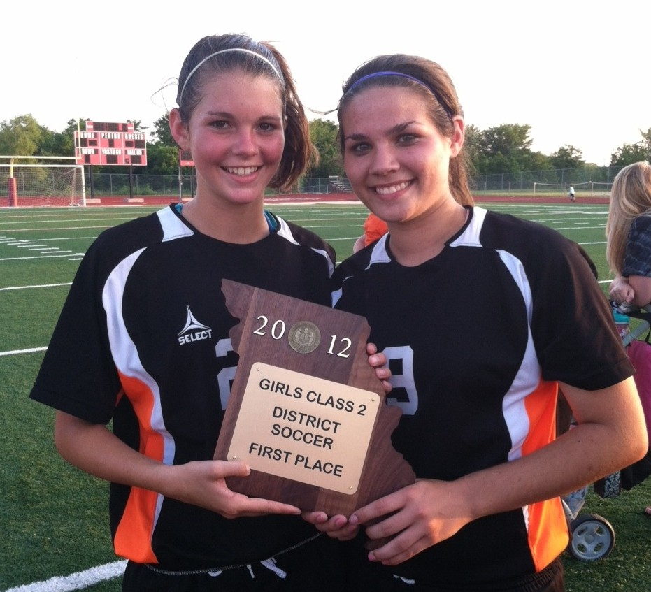 Marcotte, Casagrand Nab More Honors