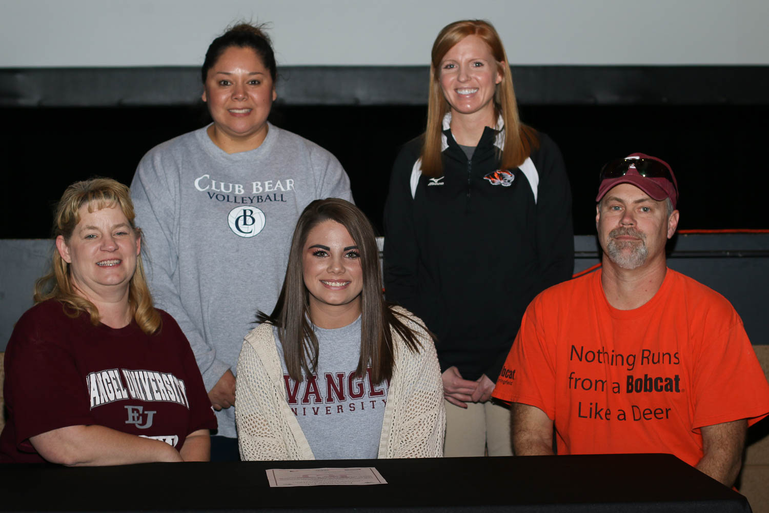 Picture Perfect: Wright Becomes A Crusader