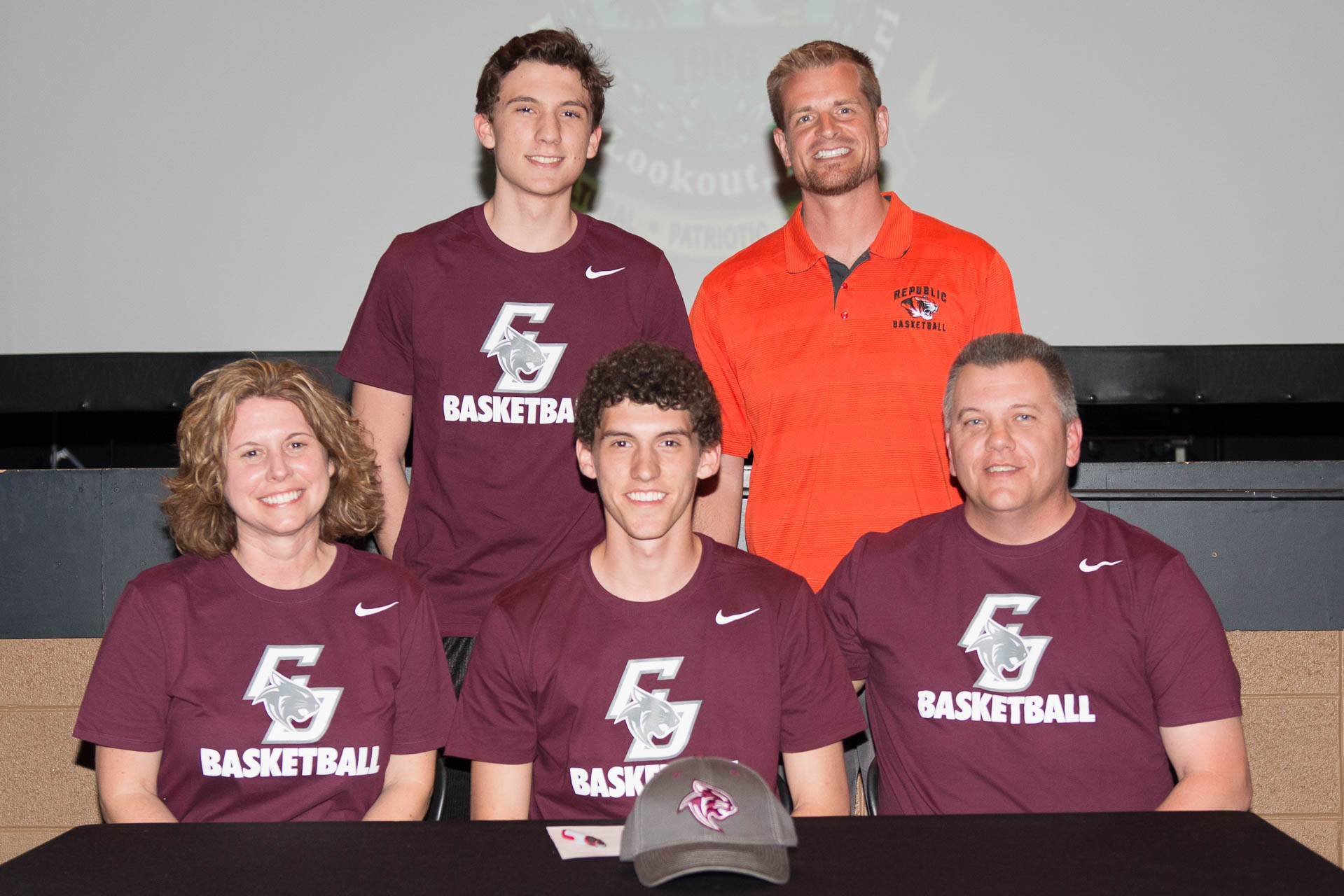 In Transition: Rackley Moves To C Of O