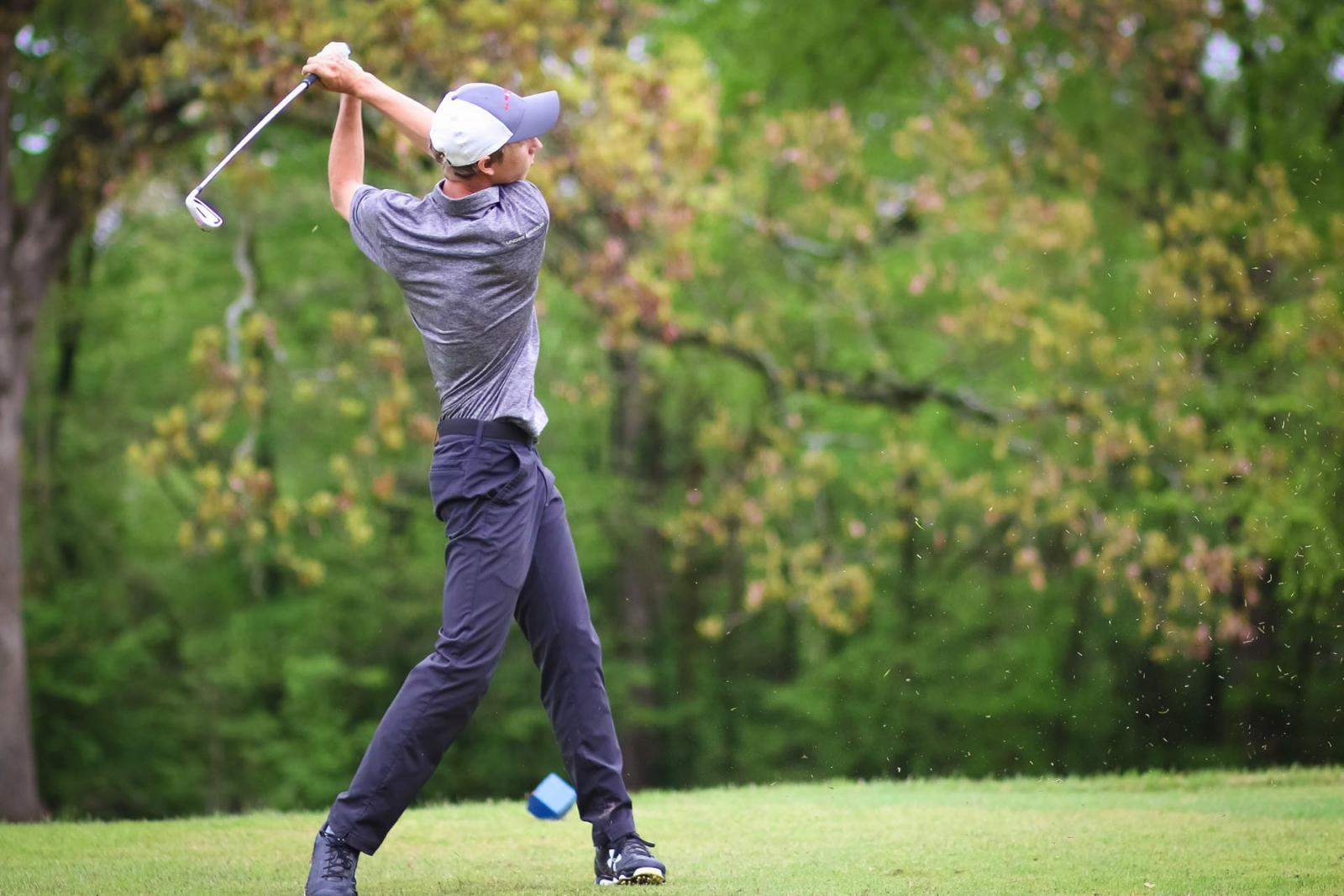 Tigers Take 9th On The Links At Carthage