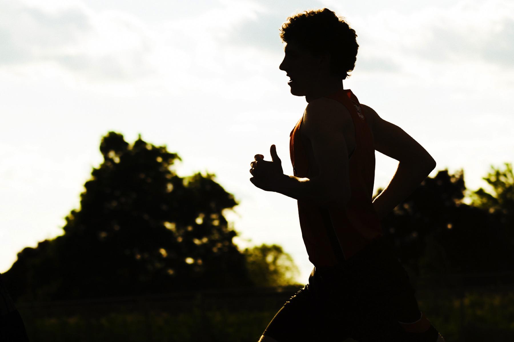 Photos:  Track – COC Championships