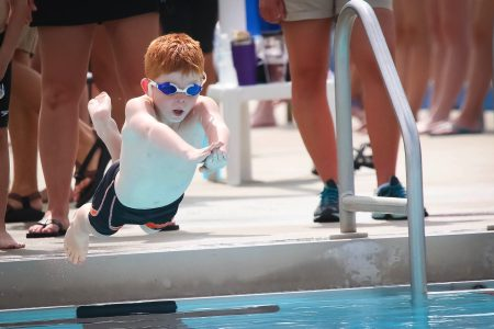 Photos: Republic Tiger Sharks Swim Meet