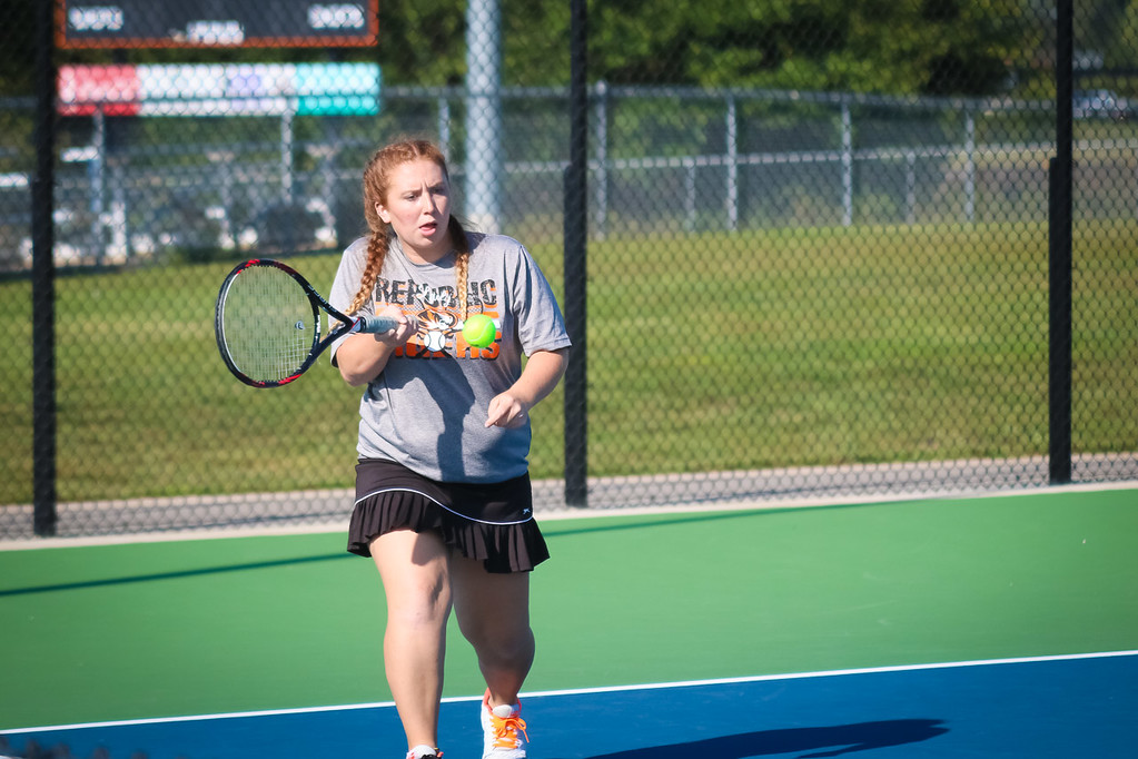 Photos:  Tennis Vs Joplin