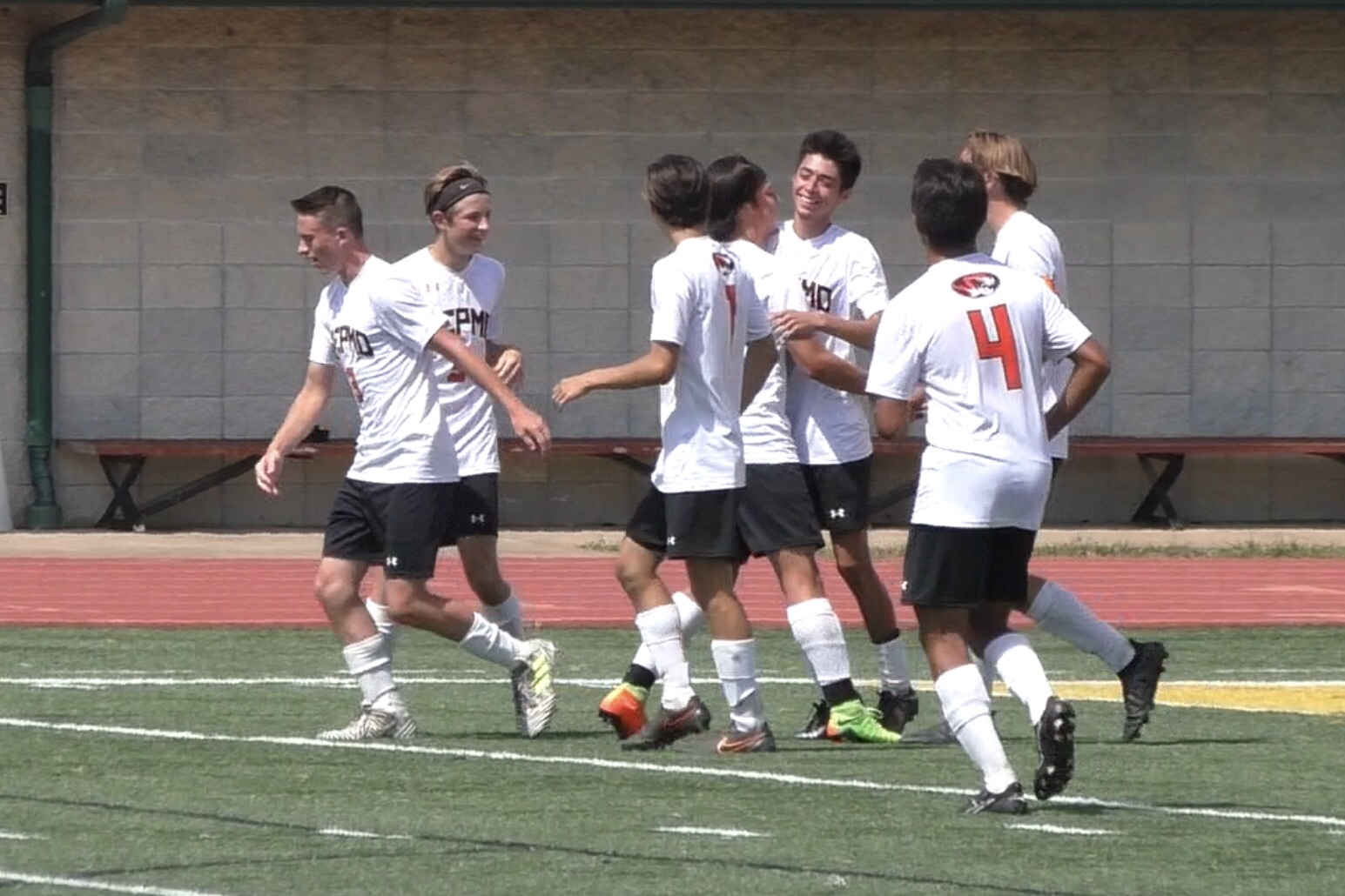 'Chec-mate: Pacheco's Goal Delivers Tiger Title
