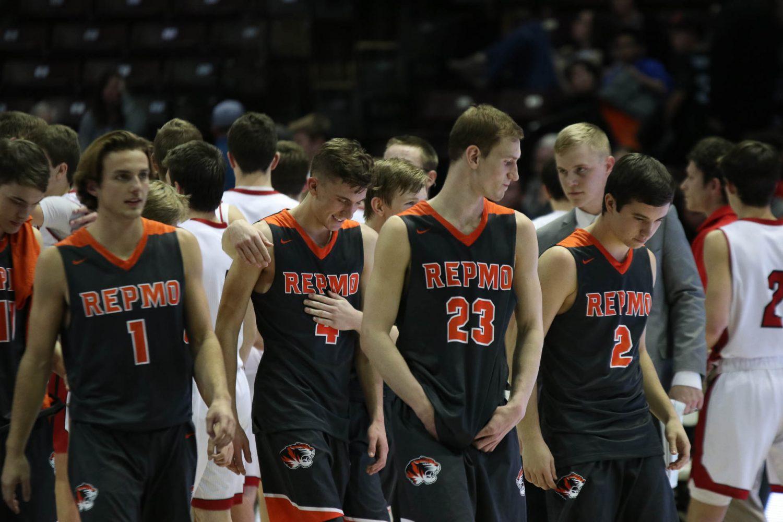 Game Replay: Boys Basketball Vs Ozark