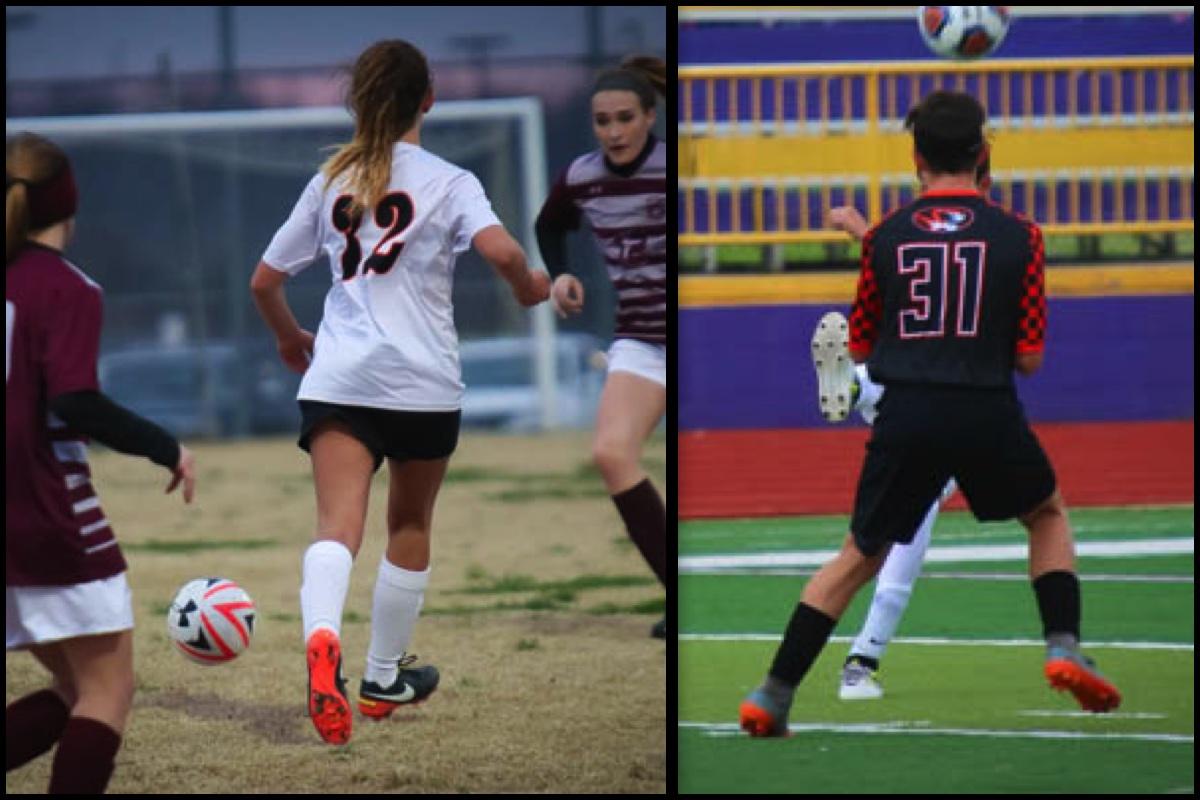 High School Soccer Camps Set