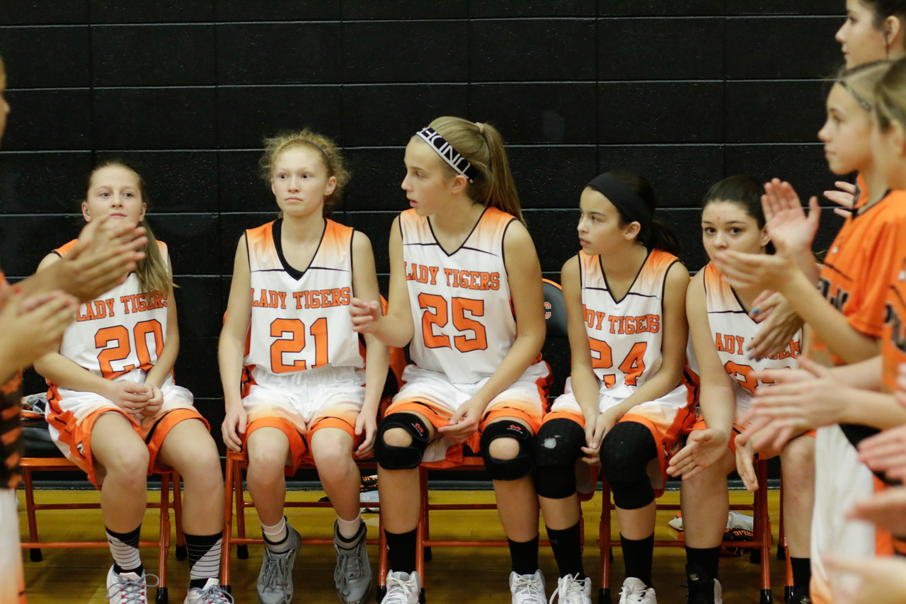 Girls Basketball Camps Set For May 20-22