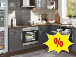 Küche online finden   ROLLER Möbelhaus