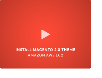 Video install Magento 2 Theme EM Comeback
