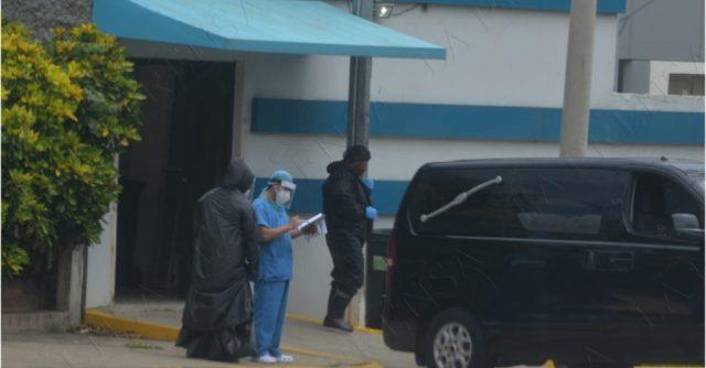 Aunque las autoridades de gobierno minimicen el impacto de la pandemia en el país, la realidad lo contradice.LA PRENSA/Jader Flores