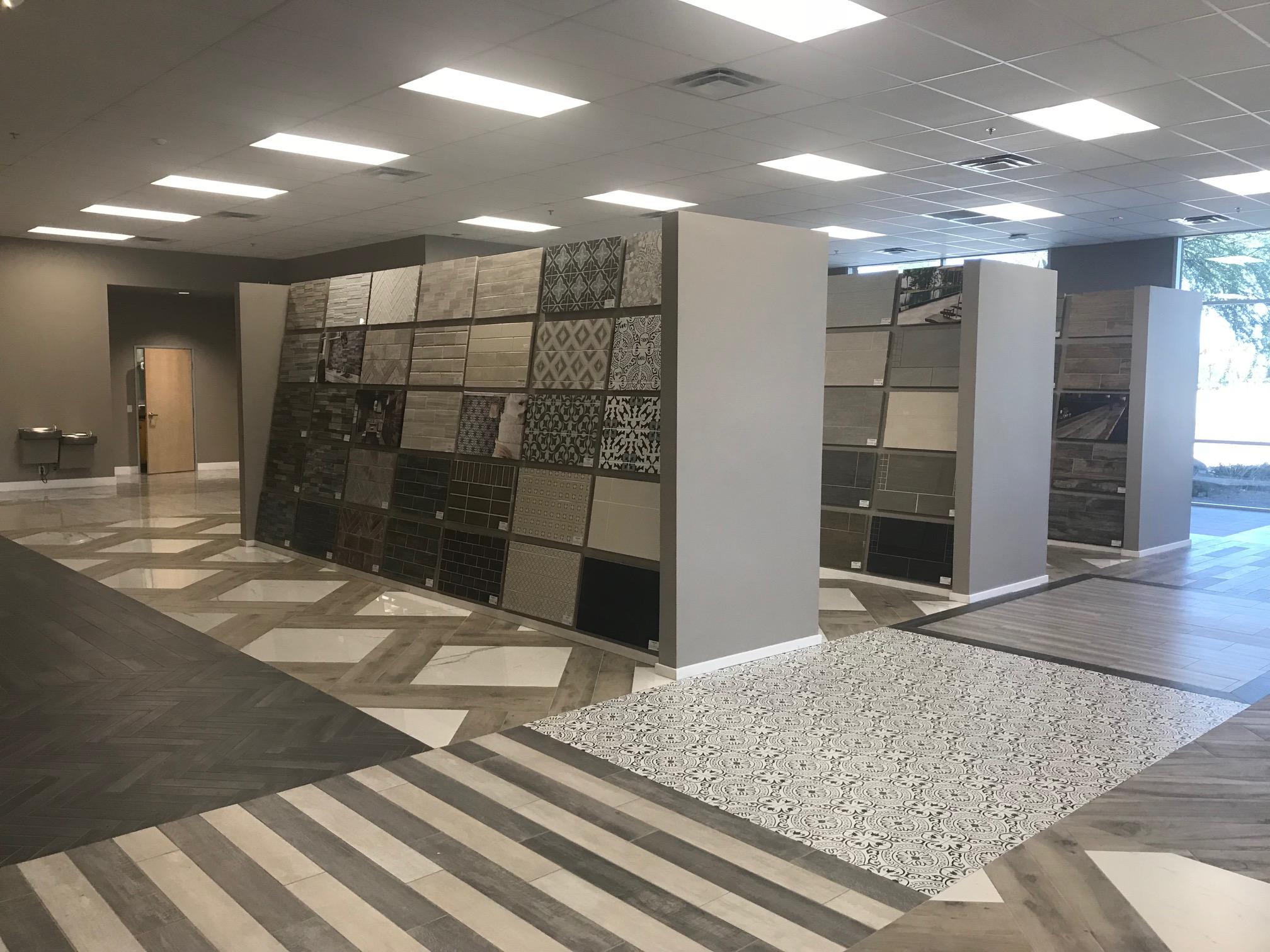 msi opens expanded arizona showroom