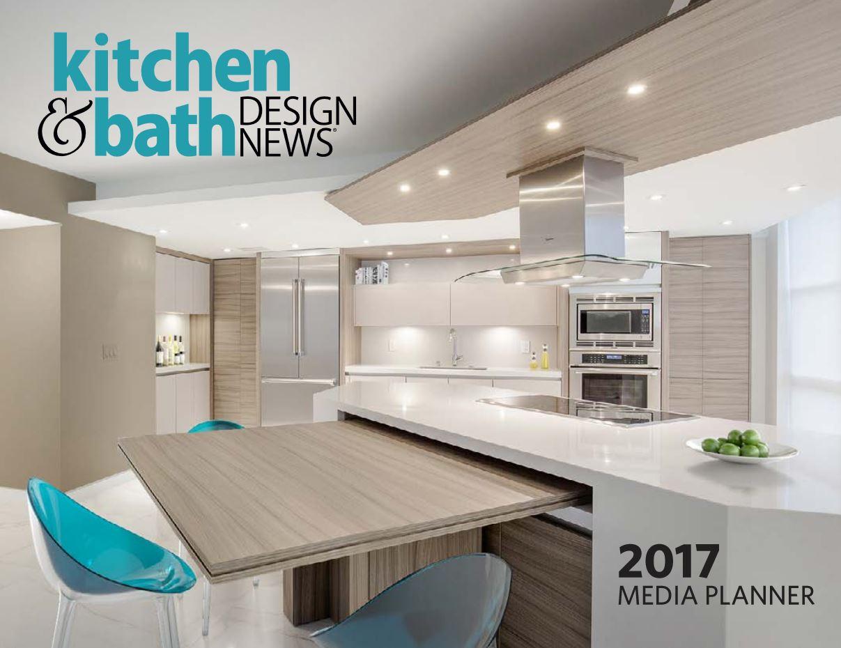 Kitchen And Bath Design News Media Kit