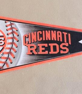 Cincinnati Reds 2006 Pennant