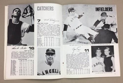 Hank Files, Bob Rodgers, Jim Fregosi