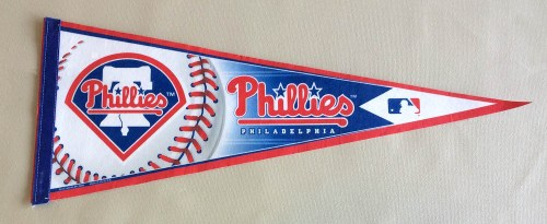 Philadelphia Phillies 2006 Pennant