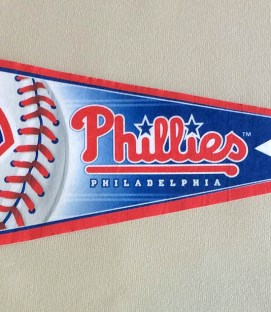 Philadelphia Phillies 2006 Pennant