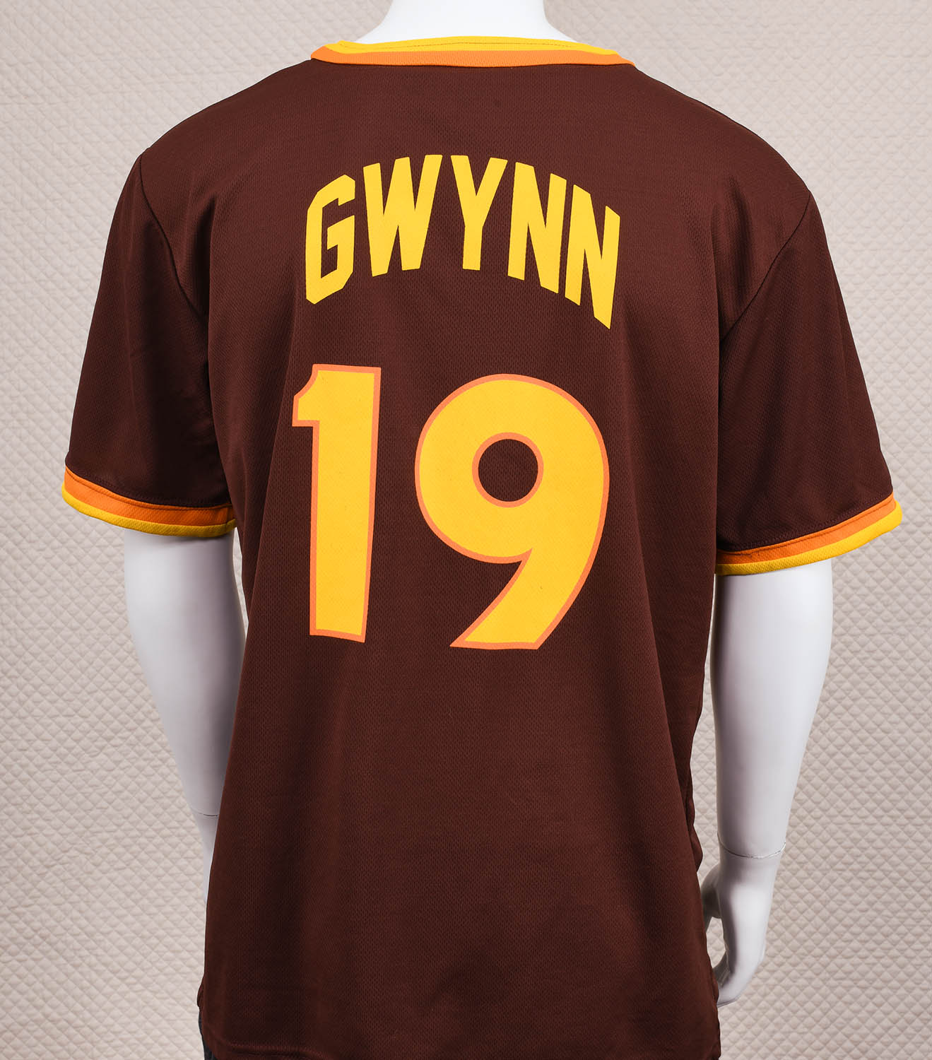 huge selection of f9bb4 809ea denmark san diego padres tony gwynn jersey e3f9f bc205