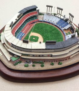 Milwaukee County Stadium Replica