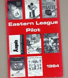 Eastern League Pilot 1984